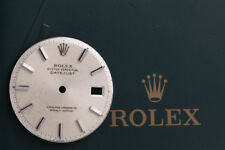 Rolex 1601 Silver Tropical Stick Dial Dial FCD7838
