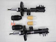 Stoßdämpfer Gasdruck Staubschutz Set front vorne für Fiat 500 Ford KA II RU 1,3