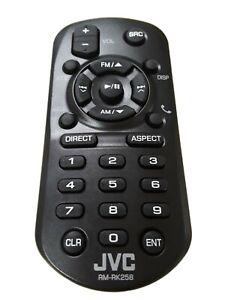 JVC Remote KWM150BT KWM730BT KWM740BT KWM750BT KWV11 KWV120BT KWV130BT KWV140BT