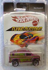 TARGET ONLY - HOT WHEELS Flying Customs Series - PURPLE BAJA BREAKER