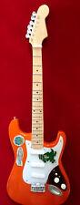 Miniatura chitarra-Dead Head Alligatore - 342-miniature GUITAR REPLICA