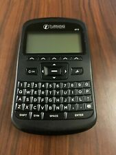 Used Turning Technologies Clicker Qt2 Rcqr-02 In Great Condition