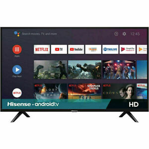 """32H5580F 32"""" HD LED Smart Android TV 
