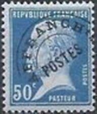 "FRANCE STAMP TIMBRE PREOBLITERE N° 68 "" PASTEUR 50c BLEU "" NEUF xx TTB"