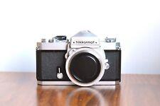 NIKON Nikkormat   FT N   35mm Film SLR Camera Body Only    * Good Condition *