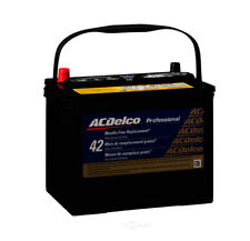 Battery Gold Acdelco Pro 24rpg Fits Lexus Ls430
