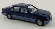 Mercedes-Benz S500 Wiking 1580320 1:87 H0 OVP [WN5]