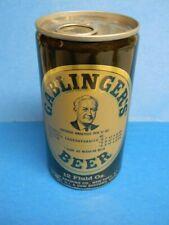 New listing Vintage 1970'S Gablinger'S Beer Can Forrest Brewing New Bedford Ma. Orange Nj.