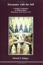 Encounter With the Self: A Jungian Commentary on William Blake's Illustrations o