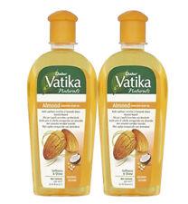 400ml Dabur Vatika öl Almondöl Haaröl Mandeln angereichertes Haar Oil 2x200ml