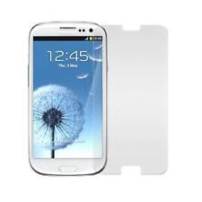 2 X Samsung Galaxy S3 I9300 Película Protectora De Pantalla de Vidrio Templado Premium Pack