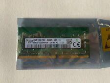 SK Hynix 8gb 2666mhz DDR4 SODIMM Laptop RAM