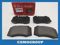 Pills Front Brake Pads Pad MERCEDES Class C W203 5790