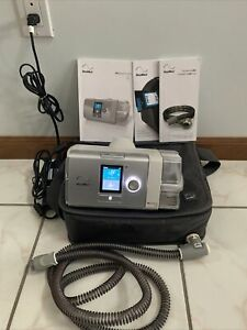ResMed AirCurve 10S Machine/Humidifier - Works Fine