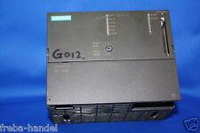 SIEMENS SIMATIC CPU 318 6ES7 318-2AJ00-0AB0 CPU S7 S7-300 PLC CPU 318-2 PLC