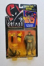 Brand new sealed Combat Belt Batman, Batman The Animated Series 1992 Kenner rare