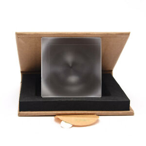 Yanke Super Bright Fresnel Ground Glass For Hasselblad 56.5*56.5mm photograph