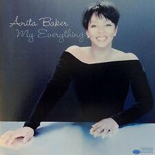 Anita Baker - My Everything (CD Blue Note (Label)) US PROMO RARE VG++ 9/10