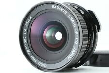 **Near Mint** SMC PENTAX 6x7 45mm f4 Lens For 6x7 67 67II From JAPAN #595