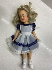 "R & B arranbee Nanette / Nancy Ann 14"" doll - lovely composition doll"