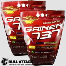 6000g / 6kg GAINER 737 Wey Protein Complex Mass Gainer Glutamin Muskelaufbau
