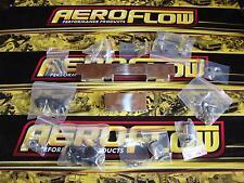 AEROFLOW BILLET ALUMINIUM FUEL RAIL KIT MAZDA RX7 SERIES 4 & 5 13B TURBO ROTARY