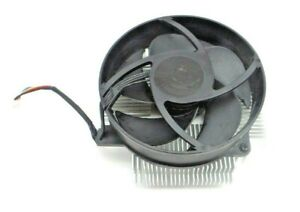 Microsoft Xbox 360 S Slim Cooing Fan W/ Housing Cable And Heatsink