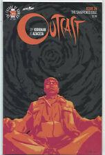 Outcast #26 NM Image Comics CBX1G