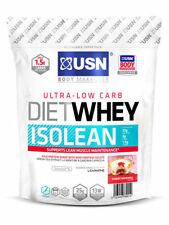 USN Protein Shakes & Bodybuilding Supplements