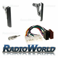Toyota Celica MR2 RAV4 4-Runner Double Din Car Stereo Radio Fascia Fitting Kit