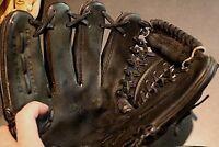 """Easton EPG152 E Master Professional Leather Baseball Glove 11.5"""""""