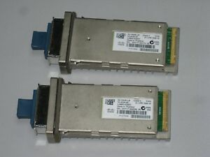 Cisco (X2-10GB-LR) Transceiver