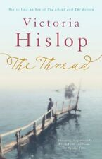 The Thread,Victoria Hislop- 9780755377749