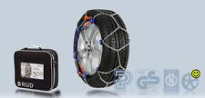 Schneeketten RUD easy2go 4716950 NEUES MODELL f. 215/50-17, 235/45-17, 225/40-18