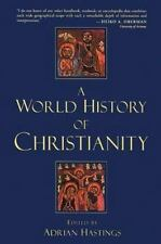 A World History of Christianity (Paperback or Softback)