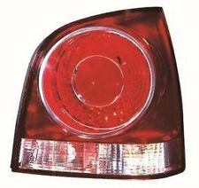 Volkswagen Polo Rear Light Unit Driver's Side Rear Lamp Unit 2005-2009