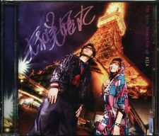 mihimaru GT - The Best Selection of ASIA - Japan CD - J-POP - 16Tracks