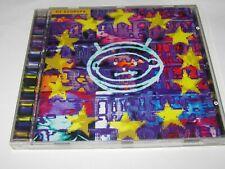 U2 - Zooropa - CD Album - 10 Tracks - 1993