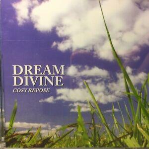 Dream Divine - Cosy repose CD