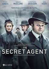 The Secret Agent, New DVD, David Dawson, Tom Goodman-Hill, Ian Hart, Stephen Gra