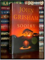 Sooley ✍SIGNED✍ by JOHN GRISHAM Brand New Hardback 1st Edition First Printing