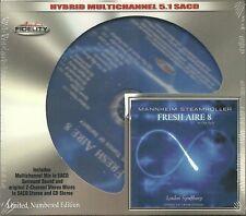 Mannheim Steamroller Fresh Aire 8 Hybrid-SACD Audio Fidelity NEU OVP Sealed Lit.