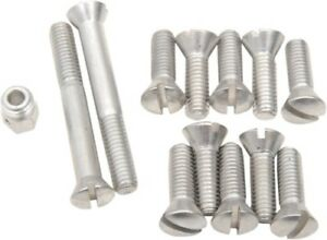 Transmission Top Cover Screw Kit Colony  9613-13