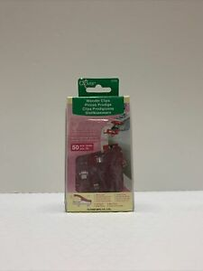 Clover Wonder Clips For Crafts - 50 Pieces - #3156