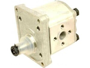 HYDRAULIC PUMP FOR FORD NEW HOLLAND 8260 8360 TM115 TM120 TM125 TM130 TM140