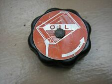 Wheel Horse D-250 Tractor Mower Renault 800 19.9HP Engine Oil Fill Cap
