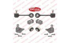 DELPHI Juego de barras suspensión las ruedas Delantero Para SEAT LEON TC1970KIT
