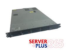 HP Proliant DL360 G7 8-Bay, 2x 2.8GHz HexaCore, 64GB RAM, 2x 128GB SSD