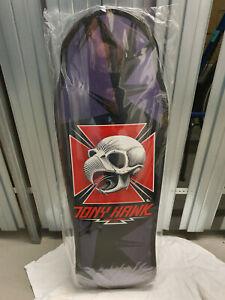Powell Peralta Tony Hawk Skull re-issue Bones Brigade Series 5