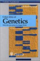 COLOR ATLAS OF GENETICS (THIEME FLEXIBOOK) By Eberhard Passarge